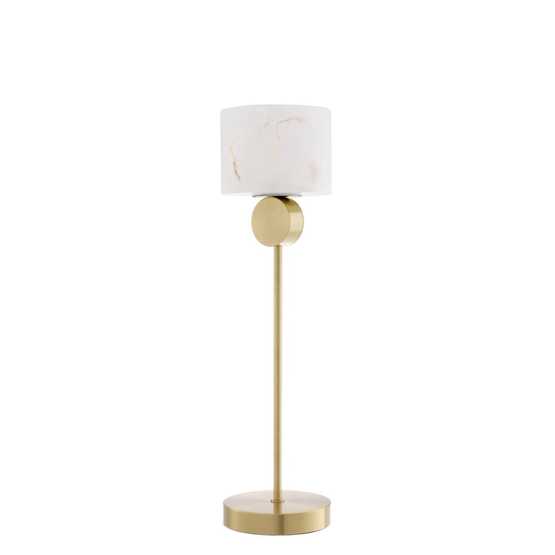 Etruscan Table Lamp - [Brass] - Eichholtz