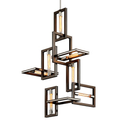 Enigma Pendant - F6187-CE - Troy Lighting