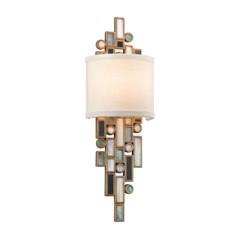 Dolcetti Wall Sconce - 150-11-CE - Corbett Lighting