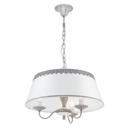 Bouquet Chandelier - [Grey] - Maytoni