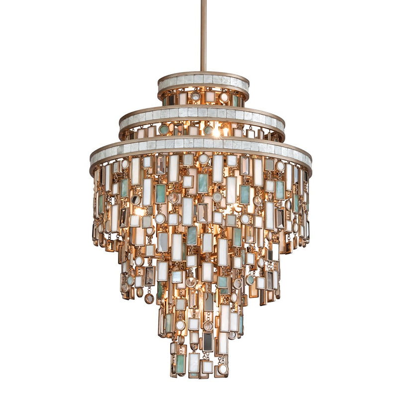 Dolcetti S Pendant - 142-47-CE - Corbett Lighting