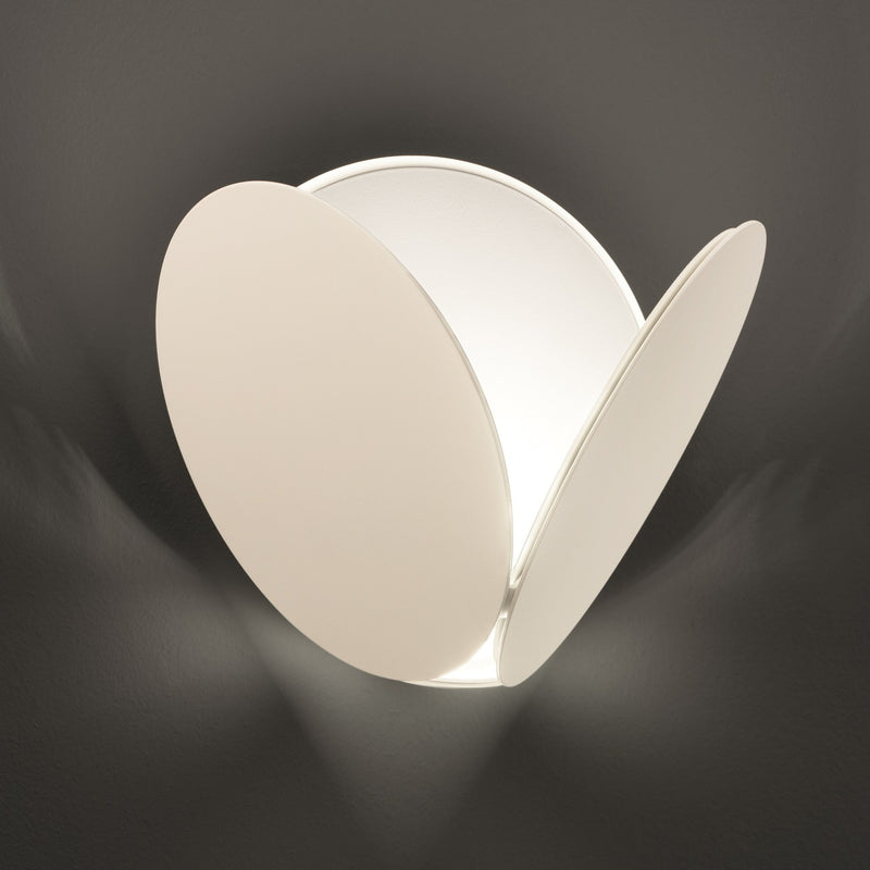 Modern LED Wall Light - Masiero Timeo A-Luxury Lighting Boutique