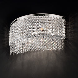 4 Light Wall Sconce - Masiero VE 815/A2+2-Luxury Lighting Boutique
