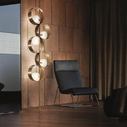 Modern Floor Lamp - Masiero Sound STL5-Luxury Lighting Boutique