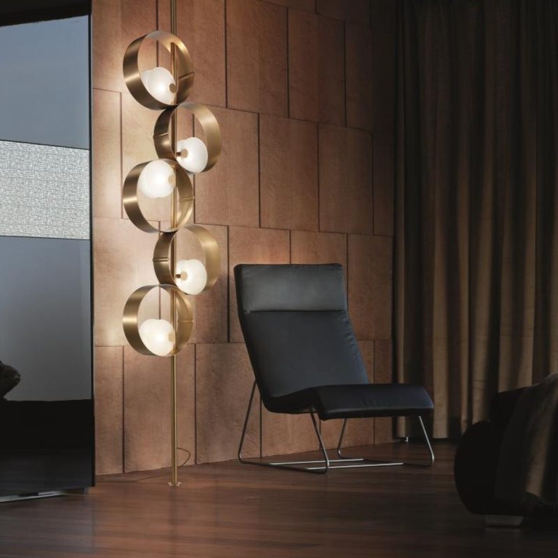 Modern Floor Lamp - Masiero Sound STL5