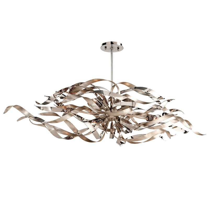 Graffiti Ceiling Light - 154-56-CE - Corbett Lighting