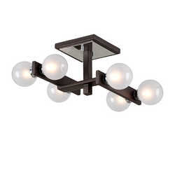 Network Ceiling Light - C6070-CE - Troy Lighting