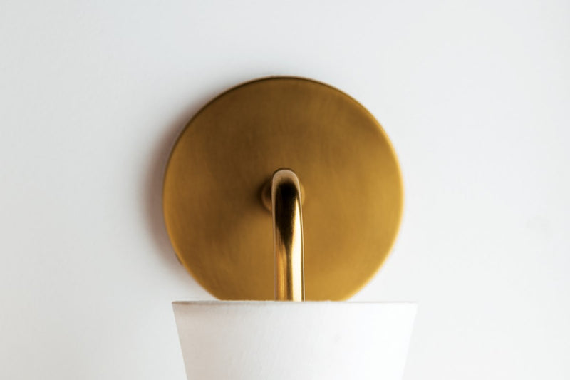 Julia Wall Sconce - H294101 - Mitzi