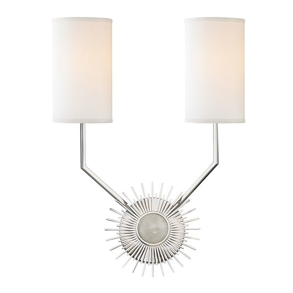 Borland 5512 Wall Sconce - Hudson Valley