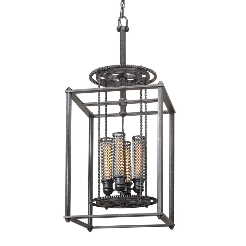 Atlas F3834-CE Pendant - Troy Lighting