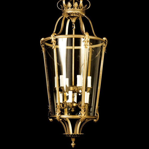12 Light Hall Lantern - Martinez Y Orts