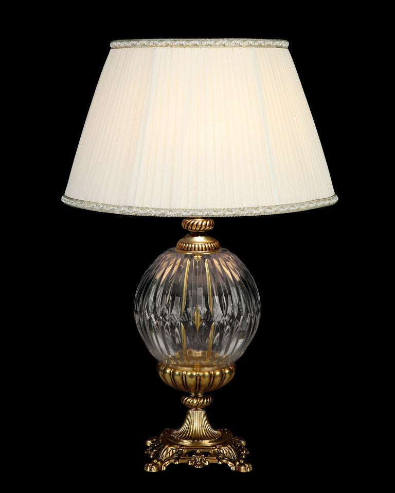 Martinez Y Orts - Table Lamp -Luxury Lighting
