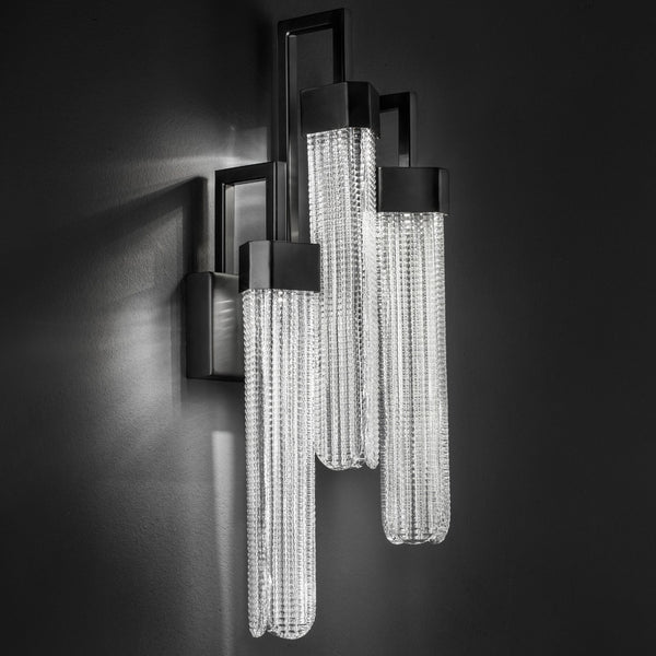 Modern Wall Light - Masiero Blake Wall Light Applique 3-Luxury Lighting Boutique