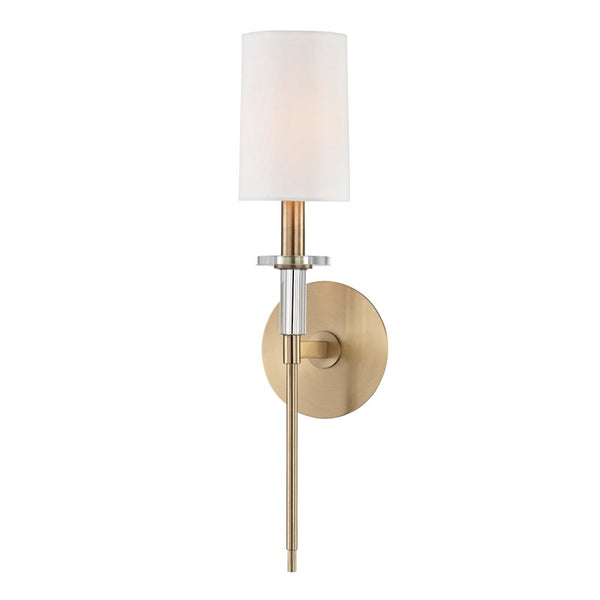 Amherst 8511 Wall Sconce - Hudson Valley