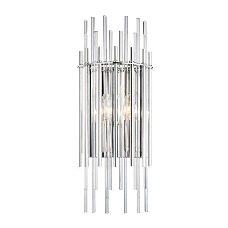 Wallis 6300 Wall Sconce - Hudson Valley