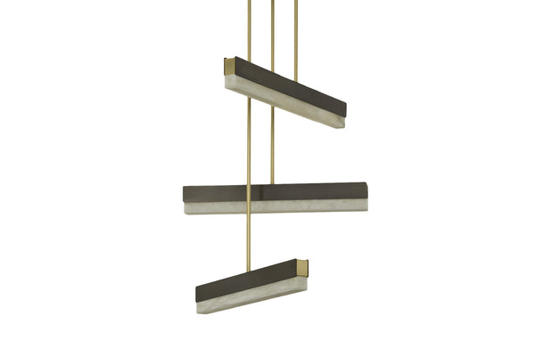 Artés Collective Pendants(S/M/L) - CTO Lighting