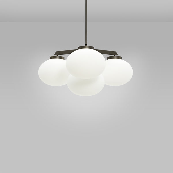 Cloudesley Pendants(S/M/L) - CTO Lighting