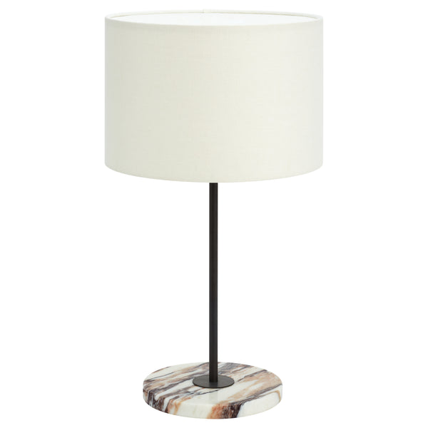 Mayfair Reg./Tall Table Lamps - CTO Lighting
