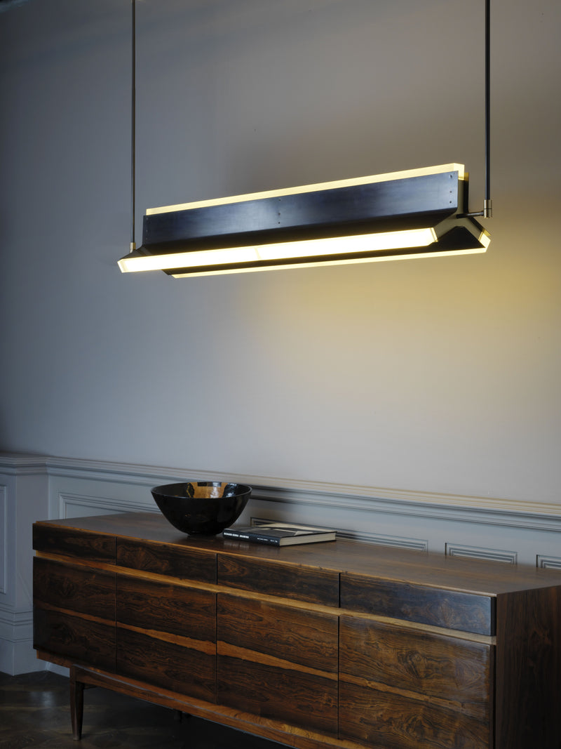 Rayon Pendant - CTO Lighting