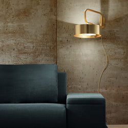 Modern Wall Light - Masiero Sound A1-Luxury Lighting Boutique