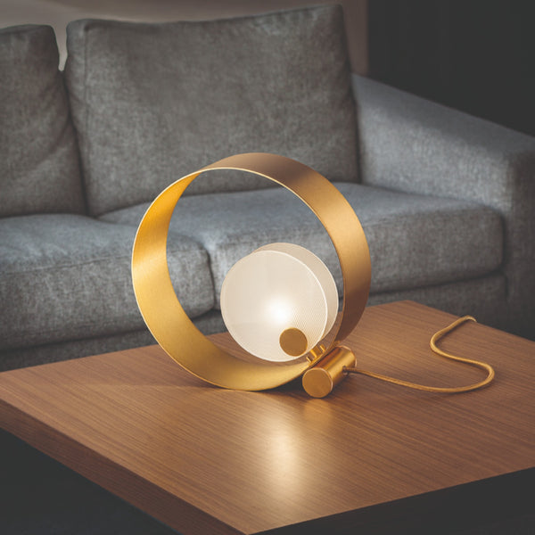 Modern Table Lamp - Masiero Sound TL1
