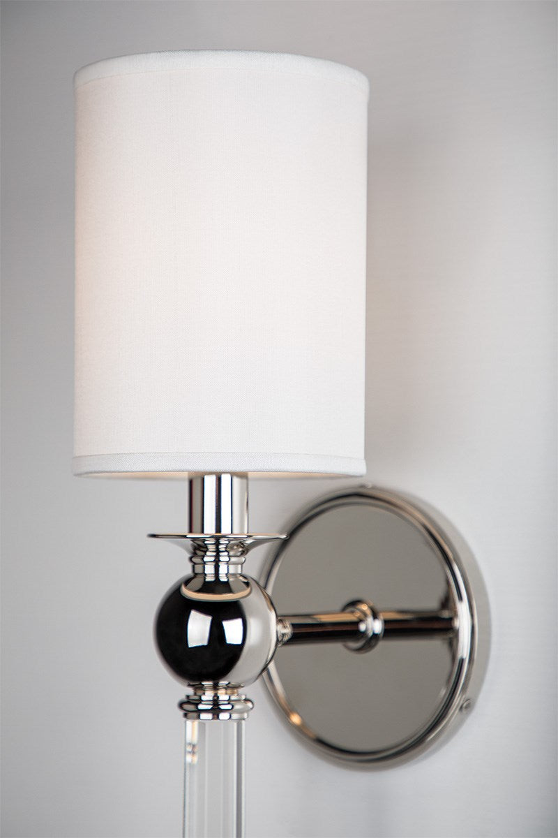 Gordon 6031 Wall Sconce - Hudson Valley