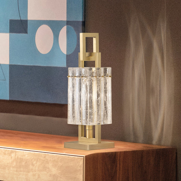 Modern Table Lamp - Masiero Crek Table Lamp-Luxury Lighting Boutique