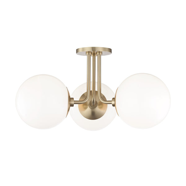 Stella Ceiling Light - H105603 - Mitzi