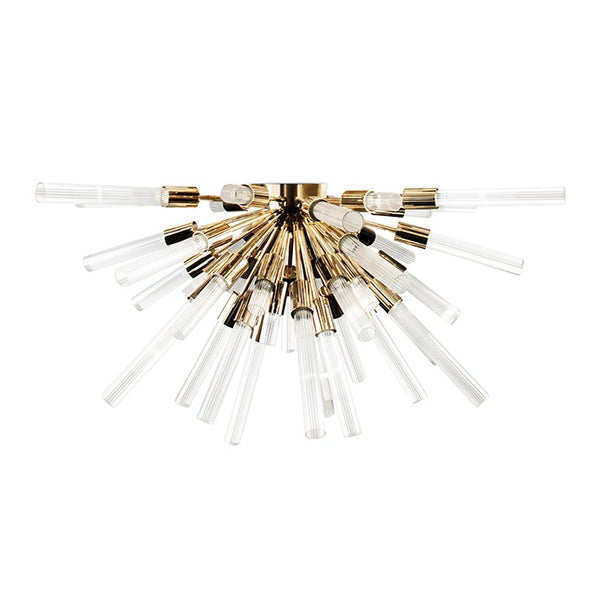 48 Light Sputnik Plafond Chandelier - Luxxu-Luxury Lighting Boutique