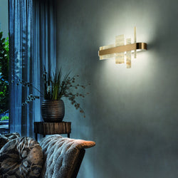 Modern Wall Light  - Masiero Honice A65