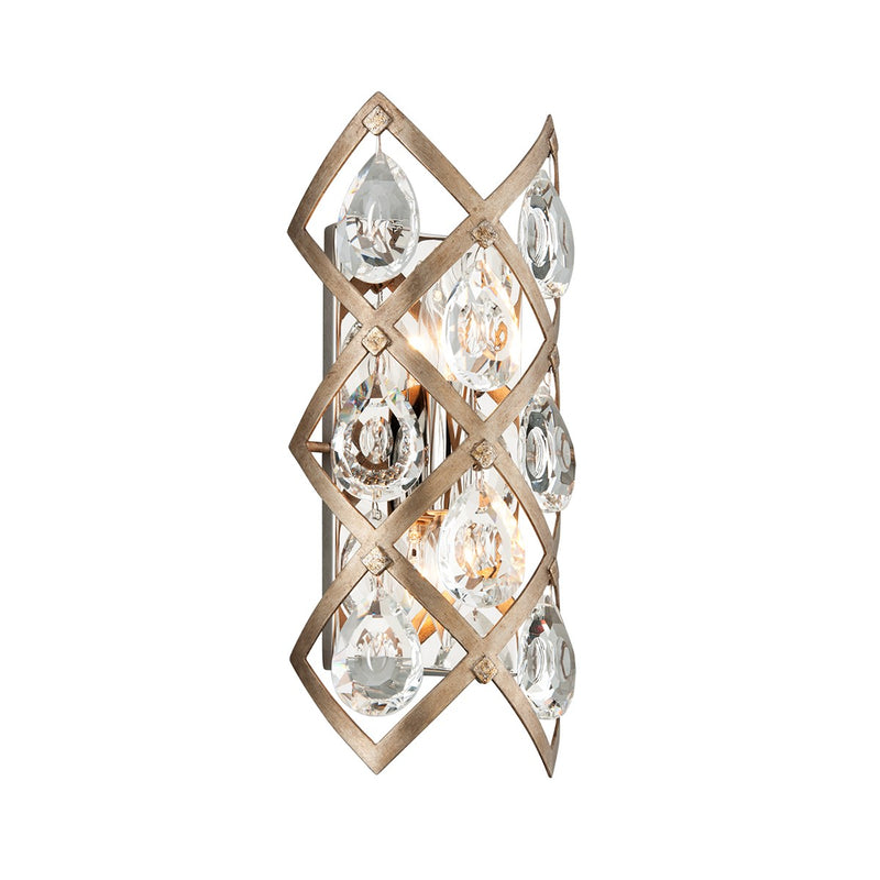 Tiara Wall Sconce - 214-12-CE - Corbett Lighting