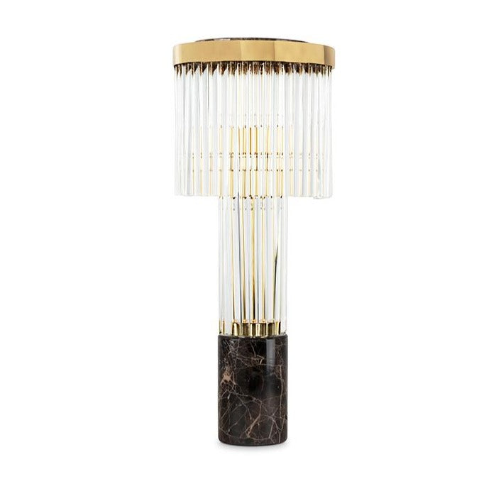 Pharo I Table Lamp - Luxxu-Luxury Lighting Boutique