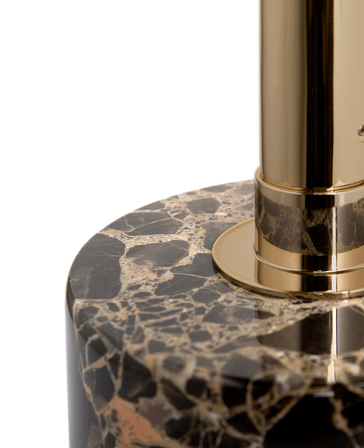 Waterfall Table Lamp - Luxxu-Luxury Lighting Boutique