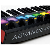 AKAI ADVANCE 49