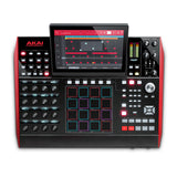 Akai MPC X Akai Professional MPC X Standalone Sampler and Sequencer