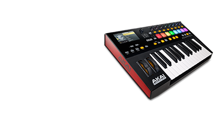 Shop Keyboard Controllers Here you'll find keyboards from top brands like Akai Professional, M-Audio and Numark. Shop now!