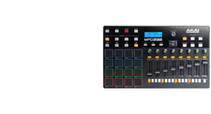 Shop Pad Controllers Here you'll find pad controllers from top brands like Akai Professional, Denon DJ and Numark. Shop now!