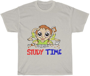 Study Time Adderall T Shirt