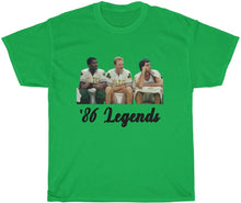 Load image into Gallery viewer, 86 Legends T-Shirt