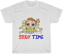 Load image into Gallery viewer, Study Time Adderall T Shirt
