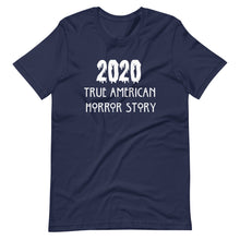 Load image into Gallery viewer, 2020 American Horror Story T-Shirt