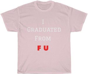 College Graduation T-Shirt