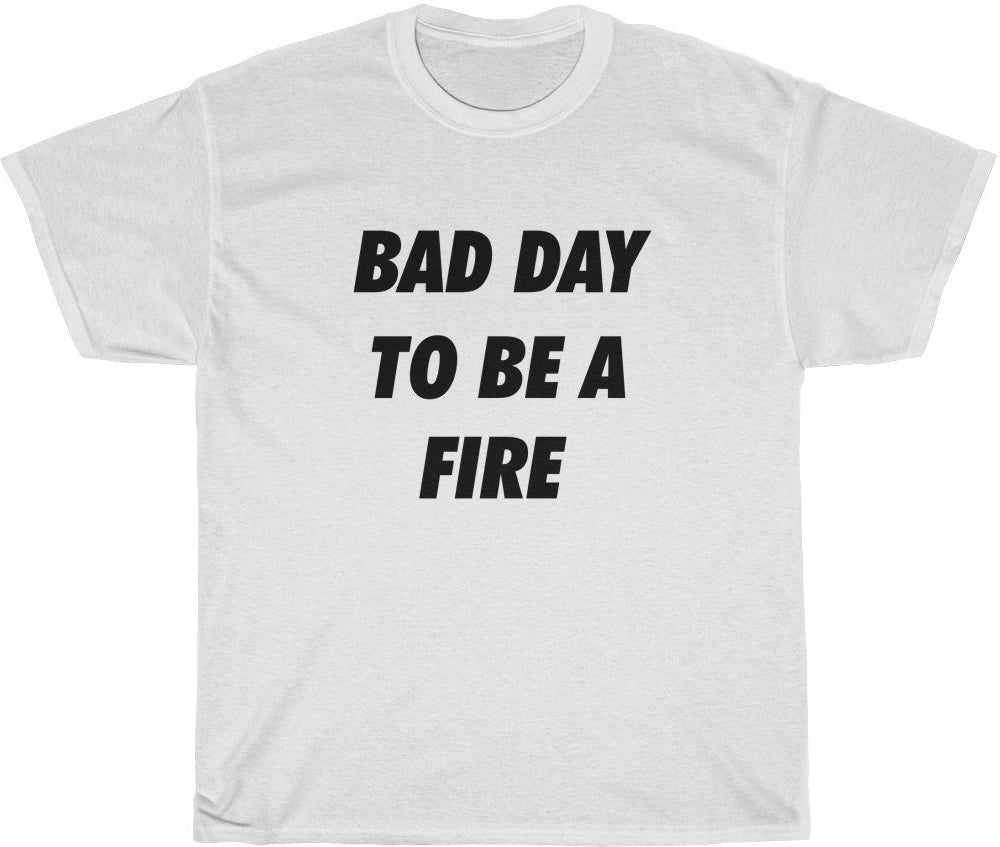Fire Fighter T-Shirt