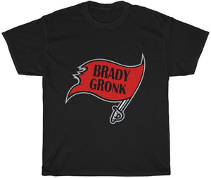 The Gronk Brady Bucs Duo T Shirt