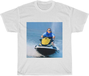 Tiger King Jet Ski T-Shirt