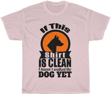 Load image into Gallery viewer, Funny Dog Walking Shirt