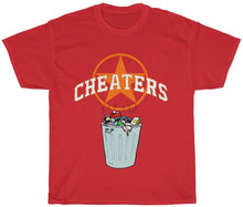 Load image into Gallery viewer, Astros Cheaters T Shirt