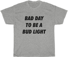Load image into Gallery viewer, Bud Light T-Shirt
