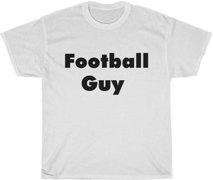 Football Guy T-Shirt