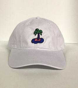 Island Summer Dad Hat
